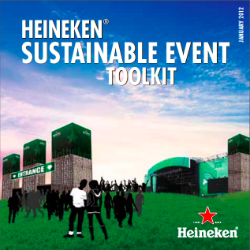 Heineken – Greener and cleaner events