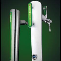 Heineken – Duurzame innovatie Heineken Extra Cold