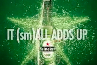 Heineken – Duurzaamheids strategie