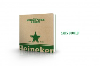HEINEKEN – Sustainable partners in business
